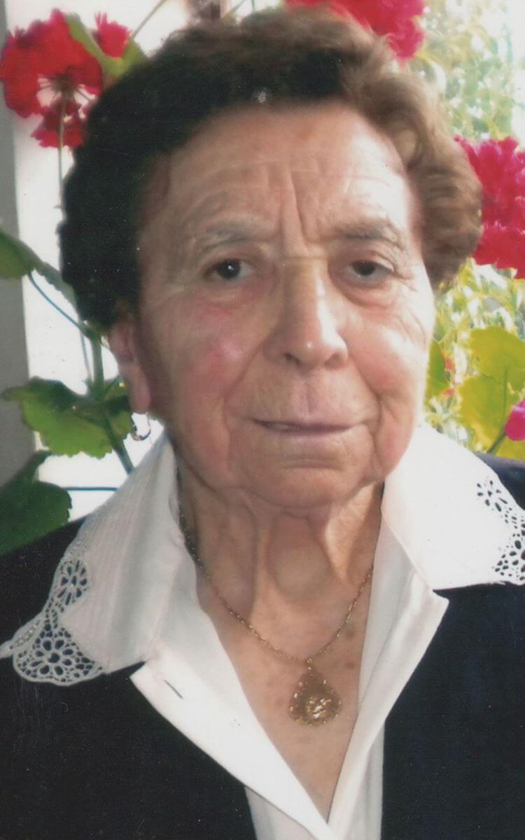 Funerale Carmela Lanciano